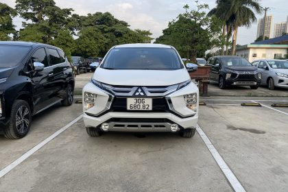 Xe Mitsubishi Xpander 2022