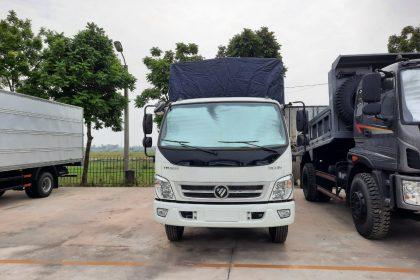 Xe tải Ollin 120 7.5 tấn
