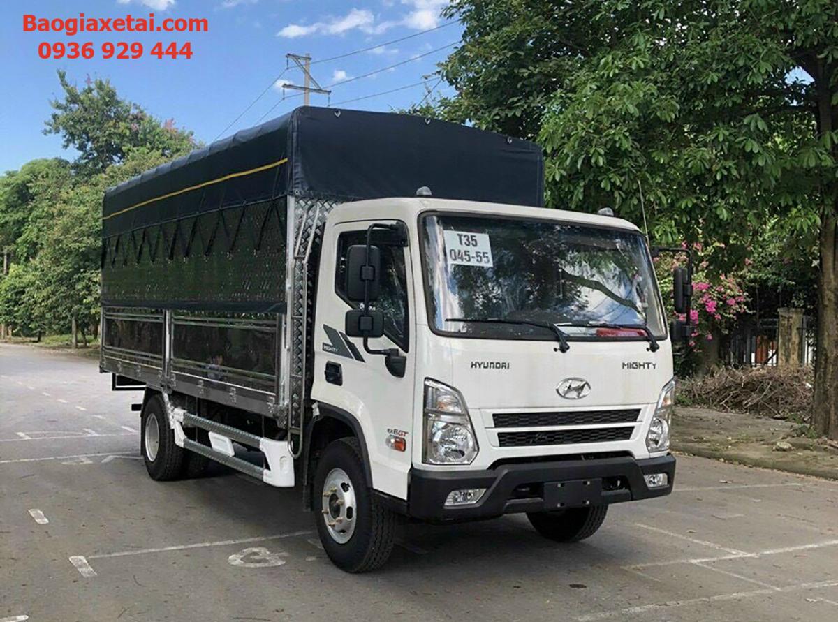 Hyundai 7 tấn Hyundai EX8