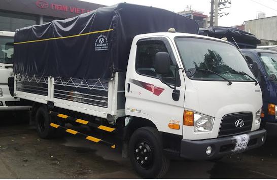 Xe tải Hyundai HD99S