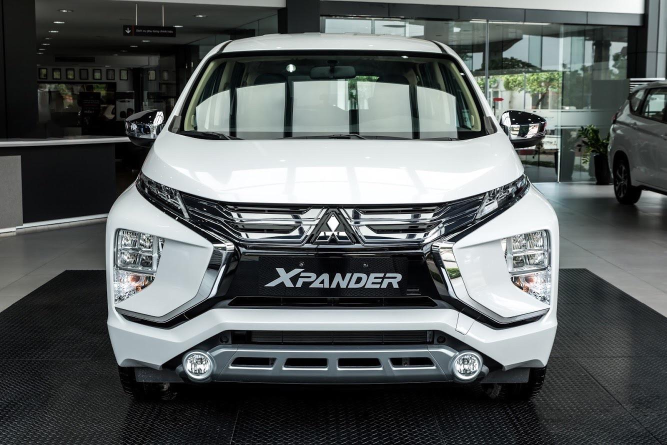 Giá xe Xpander lăn bánh tại Lạng Sơn